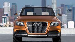 Audi Cross Cabriolet quattro - Immagine: 1