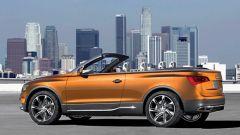Audi Cross Cabriolet quattro - Immagine: 2