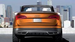 Audi Cross Cabriolet quattro - Immagine: 3