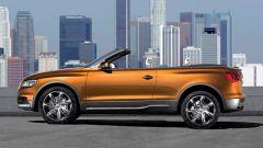 Audi Cross Cabriolet quattro - Immagine: 4