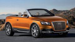 Audi Cross Cabriolet quattro - Immagine: 7