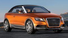 Audi Cross Cabriolet quattro - Immagine: 8