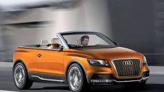 Audi Cross Cabriolet quattro - Immagine: 9