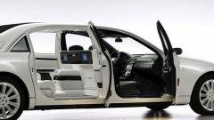 Maybach 62 S Landaulet - Immagine: 14