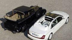 Maybach 62 S Landaulet - Immagine: 21