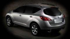 Nissan Murano 2009 - Immagine: 3