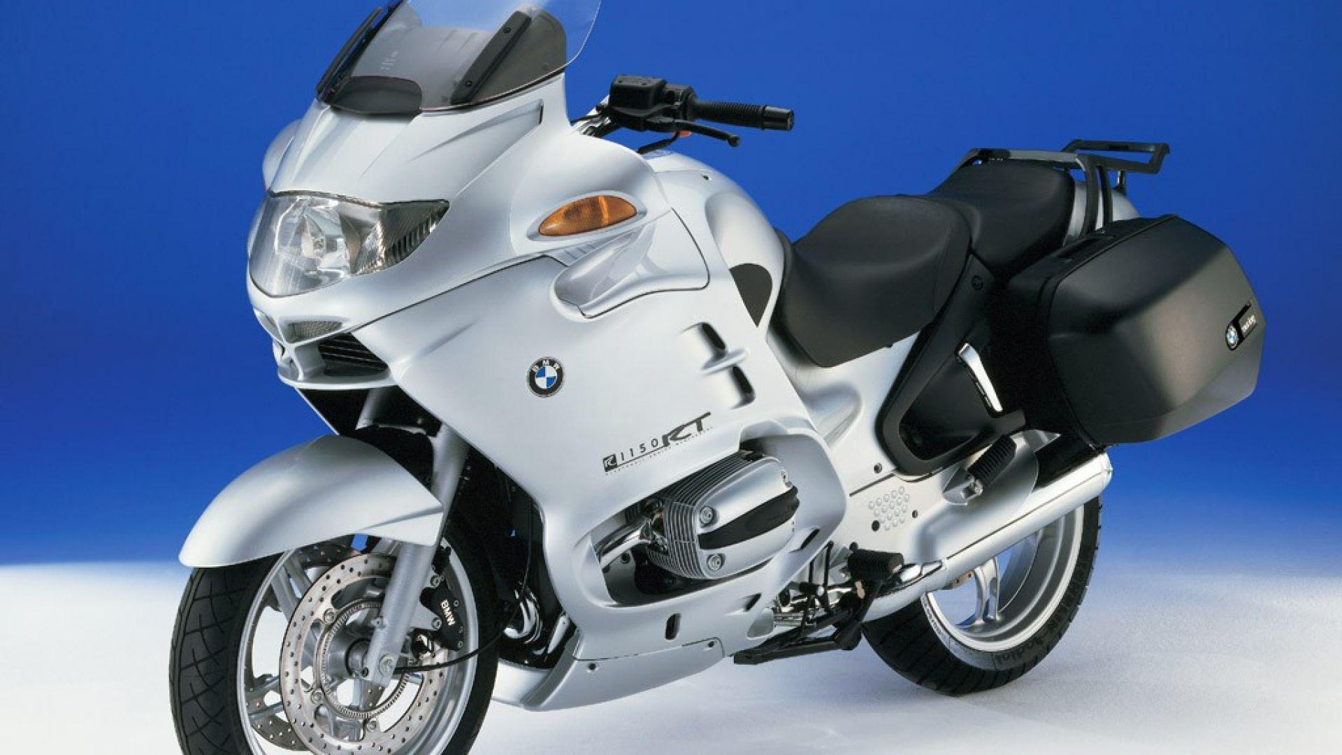 Immagine 0: BMW R 1150 RT