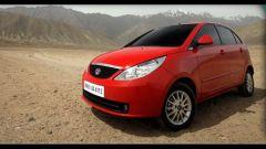 Tata Indica EV - Immagine: 1