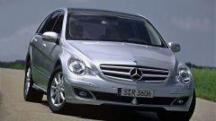 Mercedes Classe R 2008 - Immagine: 1