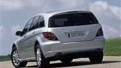 Mercedes Classe R 2008 - Immagine: 2