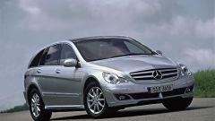 Mercedes Classe R 2008 - Immagine: 5