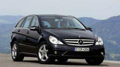 Mercedes Classe R 2008 - Immagine: 6