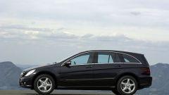 Mercedes Classe R 2008 - Immagine: 8