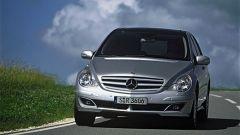 Mercedes Classe R 2008 - Immagine: 9