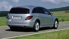 Mercedes Classe R 2008 - Immagine: 10