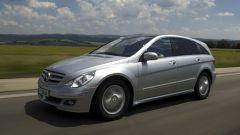 Mercedes Classe R 2008 - Immagine: 12