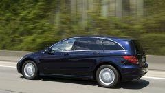 Mercedes Classe R 2008 - Immagine: 13