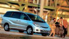 Toyota Previa D4-D - Immagine: 1