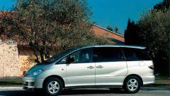 Toyota Previa D4-D - Immagine: 3