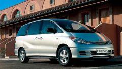 Toyota Previa D4-D - Immagine: 7