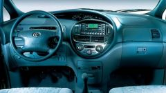 Toyota Previa D4-D - Immagine: 8