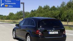 Mercedes Classe R 2008 - Immagine: 15