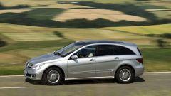 Mercedes Classe R 2008 - Immagine: 16
