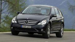 Mercedes Classe R 2008 - Immagine: 18