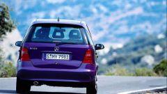 Immagine 2: Mercedes Classe A Lunga