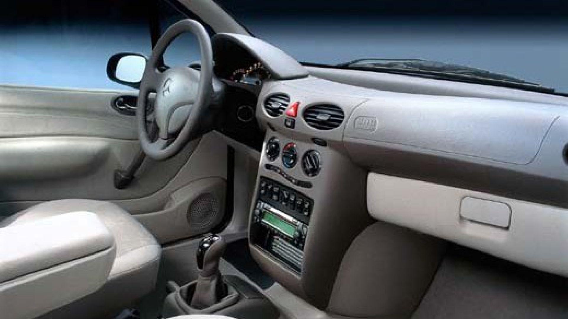 Immagine 3: Mercedes Classe A Lunga