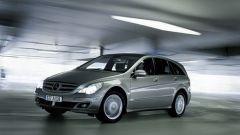 Mercedes Classe R 2008 - Immagine: 19