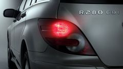 Mercedes Classe R 2008 - Immagine: 20