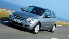 Opel Corsa my 2001 - Immagine: 1