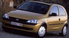 Opel Corsa my 2001 - Immagine: 2
