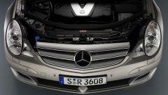 Mercedes Classe R 2008 - Immagine: 21
