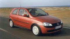 Opel Corsa my 2001 - Immagine: 3