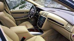 Mercedes Classe R 2008 - Immagine: 23