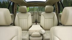 Mercedes Classe R 2008 - Immagine: 28