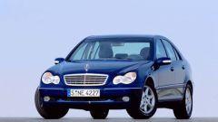 Mercedes C220 cdi - Immagine: 1