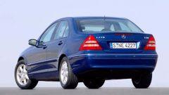 Mercedes C220 cdi - Immagine: 2