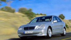 Mercedes C220 cdi - Immagine: 3