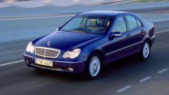Mercedes C220 cdi - Immagine: 4