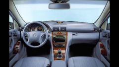 Mercedes C220 cdi - Immagine: 5