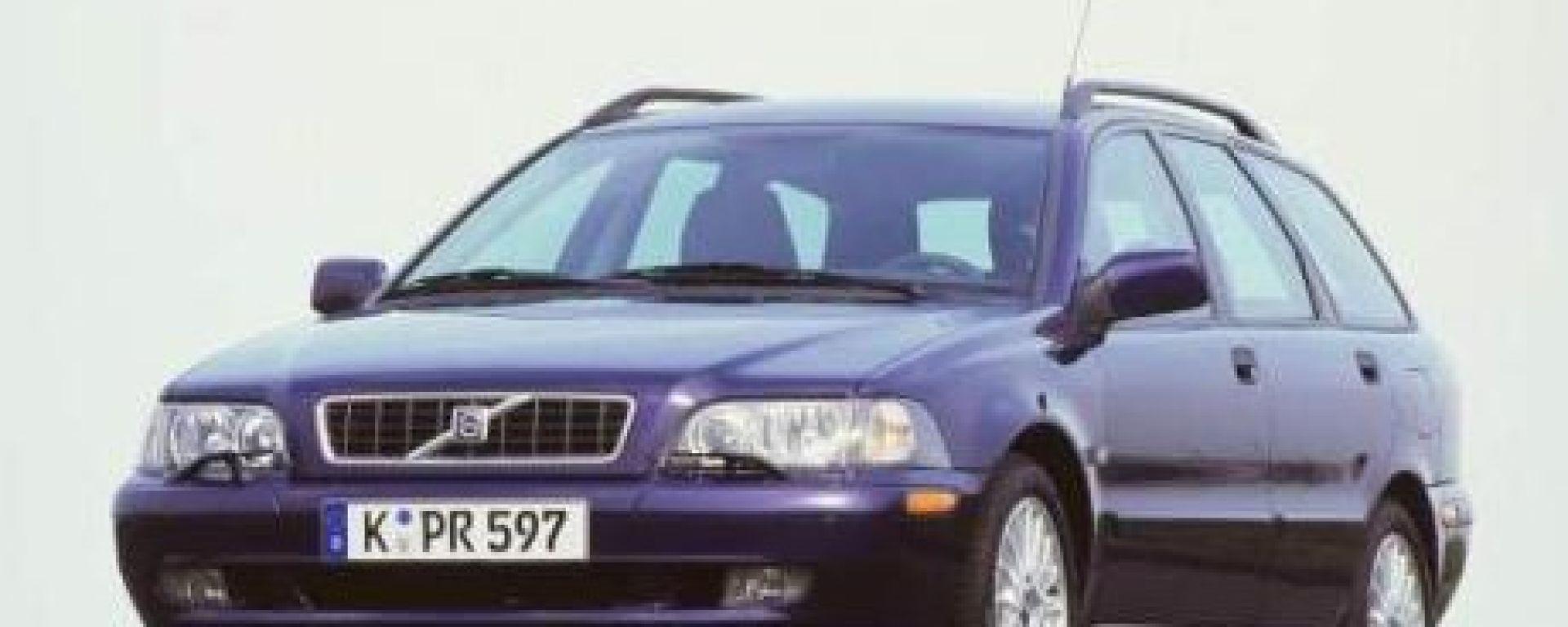 Volvo Serie 40 my 2000