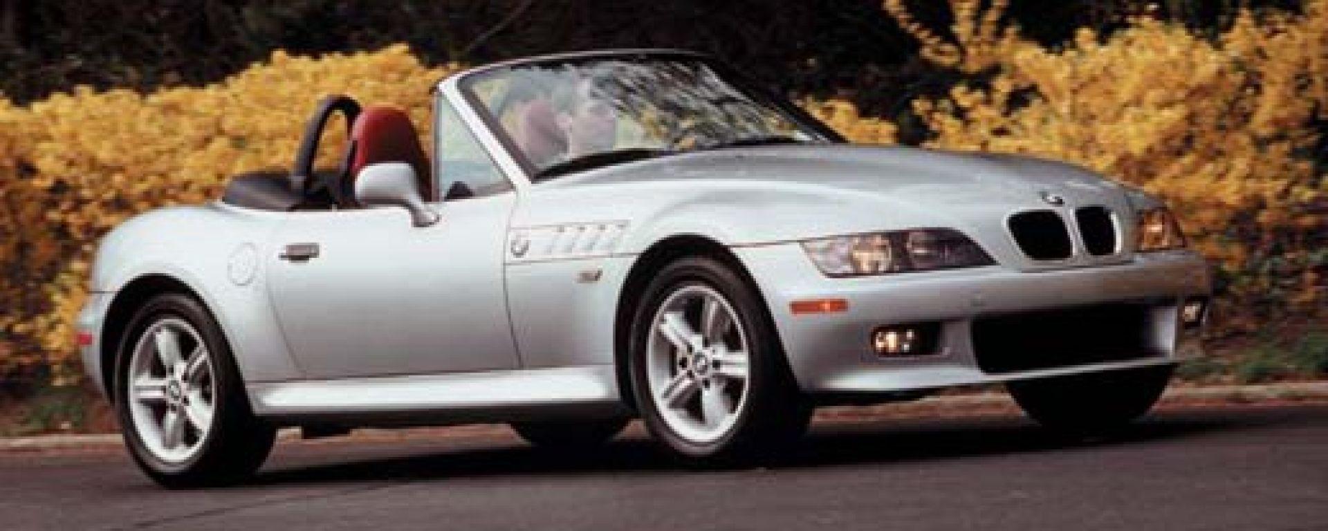 Bmw Z3 roadster my 1999