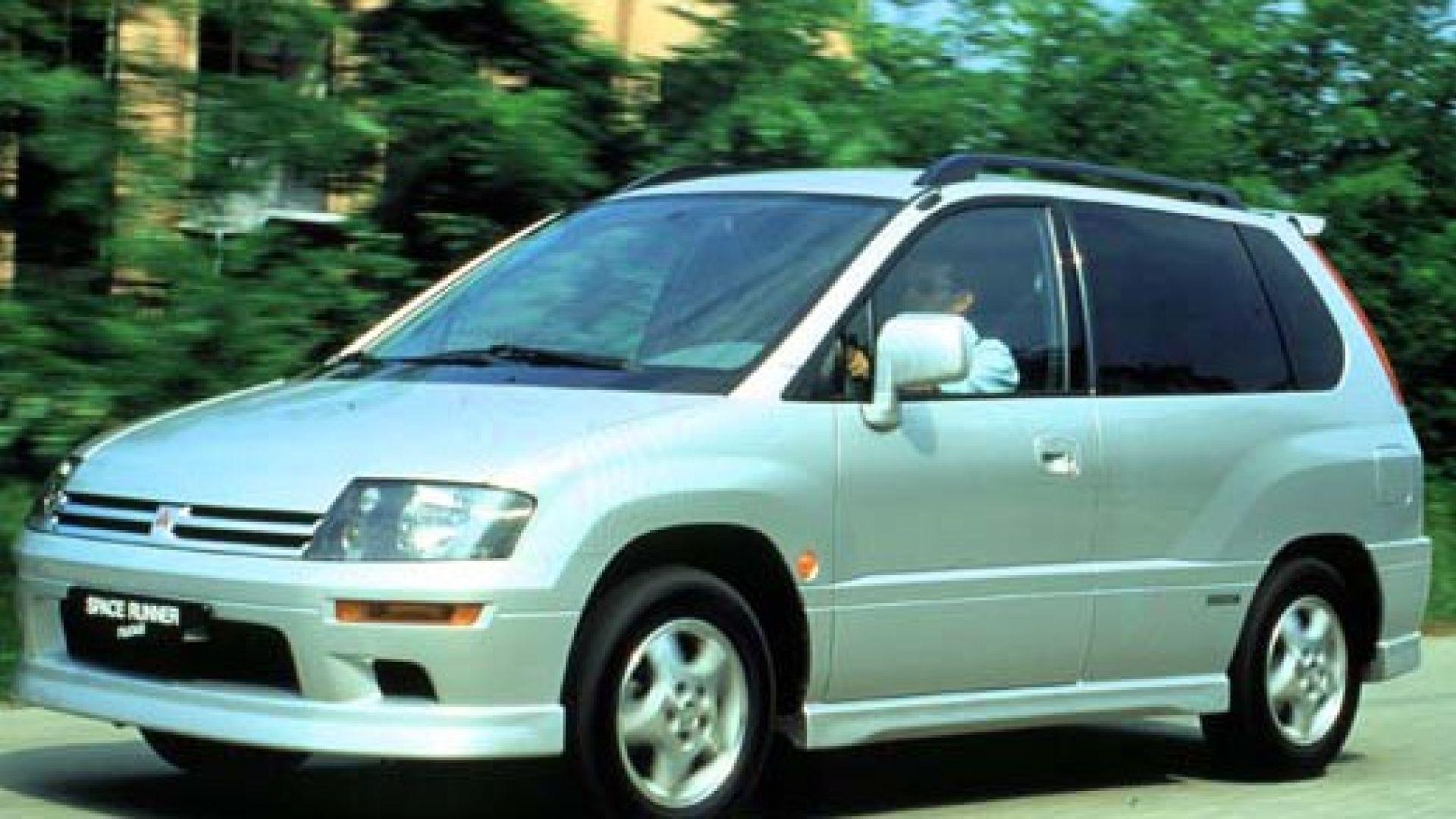 Immagine 1: Mitsubishi Space Runner my 1999