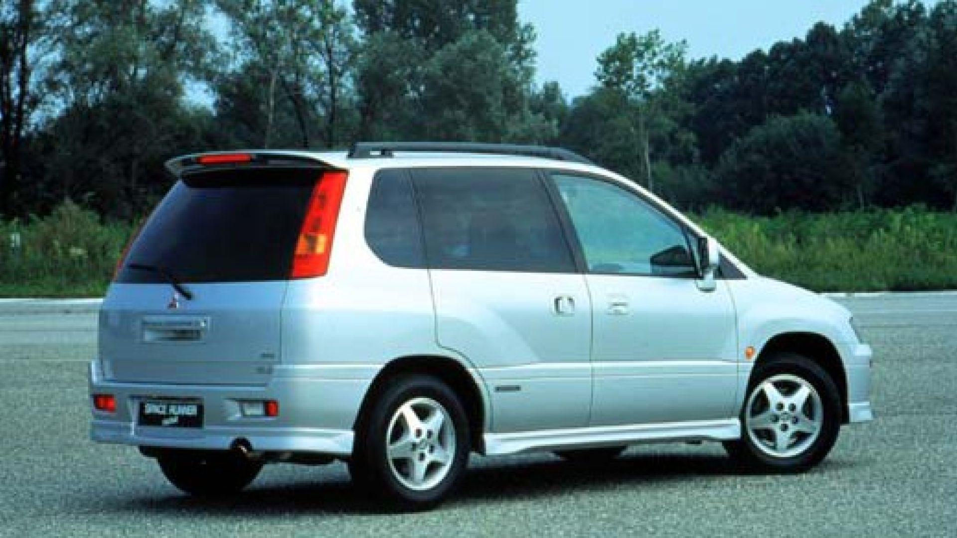 Immagine 2: Mitsubishi Space Runner my 1999