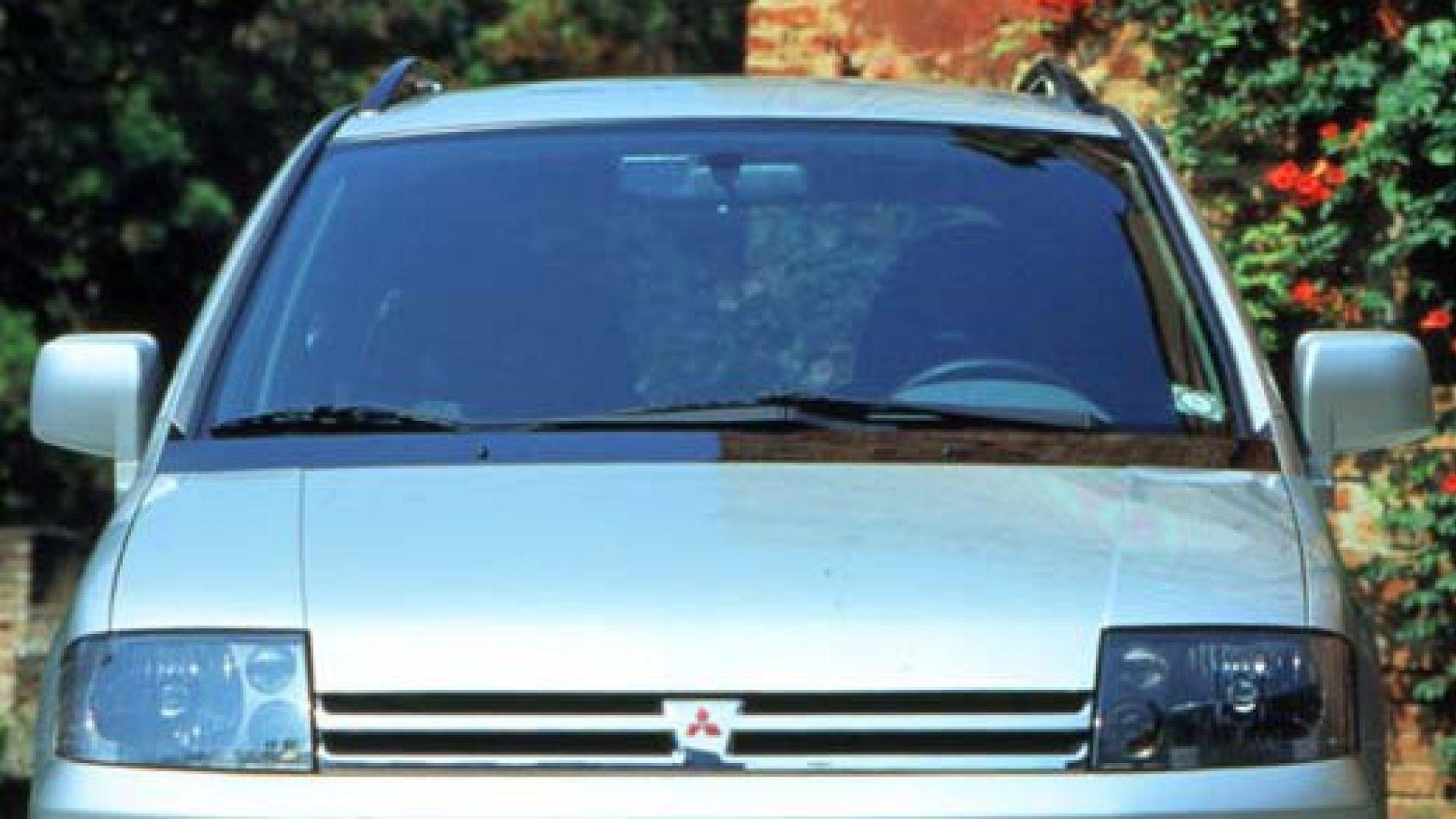 Immagine 0: Mitsubishi Space Runner my 1999