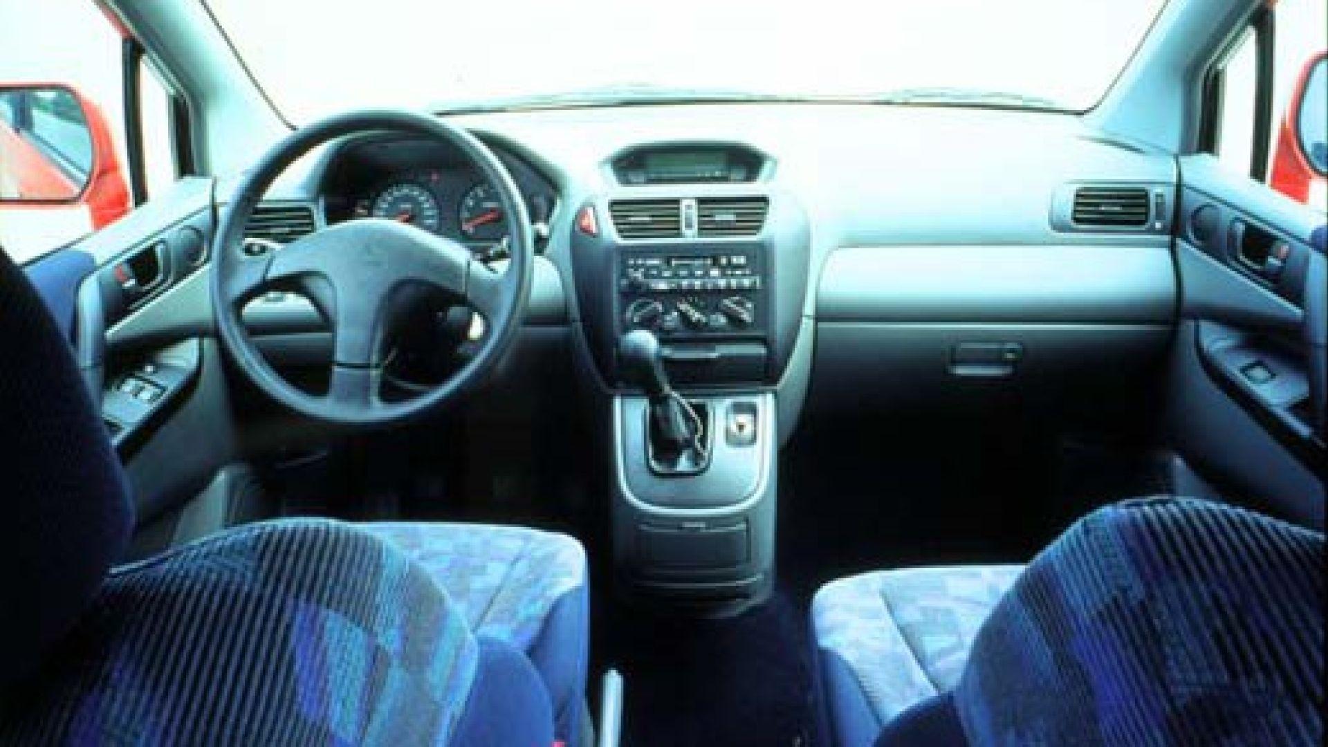 Immagine 4: Mitsubishi Space Runner my 1999