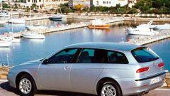 Alfa Romeo Sportwagon - Immagine: 2